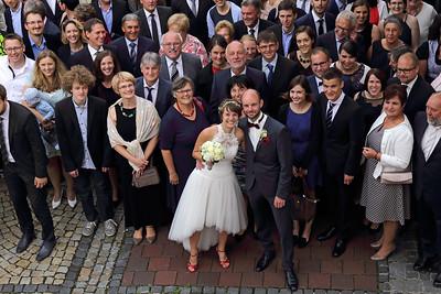 Hochzeit Kristina & David in Bad Abbach