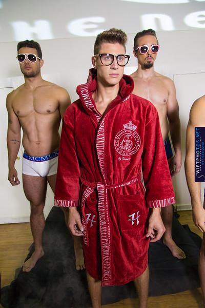 YEROC by Corey Woods Fashion