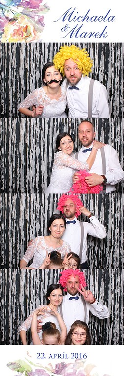 2016.04.22 - Michaela & Marek