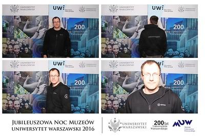 2016.05.14 - Noc Muzeów na Uniwersytecie Warszawskim
