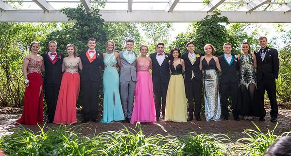 UTHS Prom