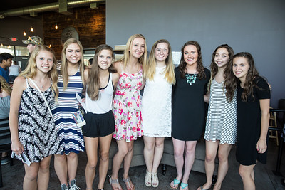 Emma's Graduation Party