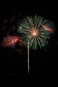 20160704 Albuquerque Fireworks 054