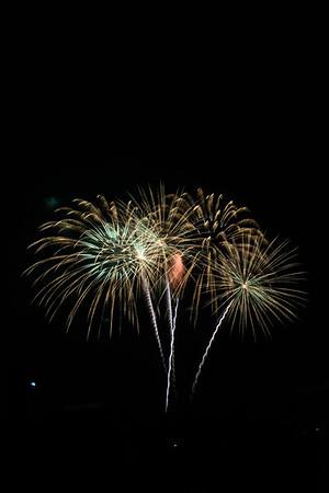 20160704 Albuquerque Fireworks 009