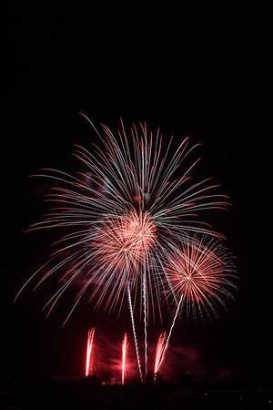 20160704 Albuquerque Fireworks 074