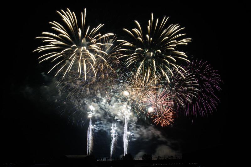 20160704 Albuquerque Fireworks 178