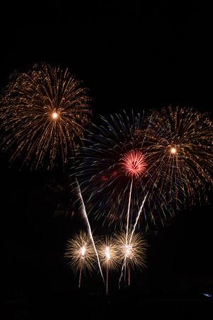 20160704 Albuquerque Fireworks 134