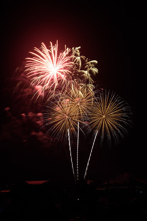 20160704 Albuquerque Fireworks 057