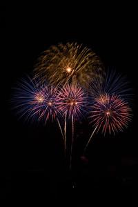 20160704 Albuquerque Fireworks 027