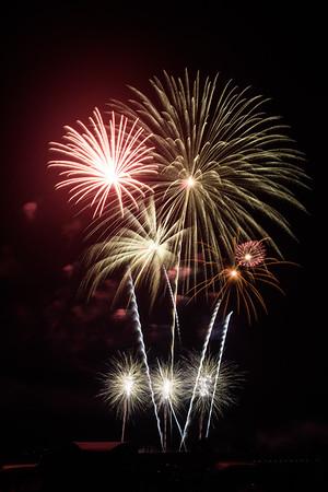 20160704 Albuquerque Fireworks 137