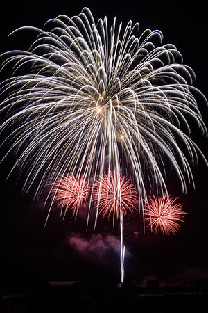20160704 Albuquerque Fireworks 142