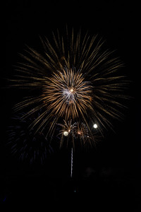 20160704 Albuquerque Fireworks 018