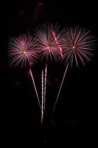 20160704 Albuquerque Fireworks 016