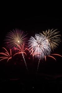 20160704 Albuquerque Fireworks 008