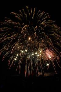 20160704 Albuquerque Fireworks 019