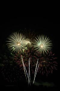 20160704 Albuquerque Fireworks 003