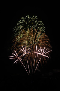 20160704 Albuquerque Fireworks 028