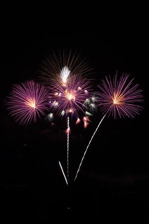 20160704 Albuquerque Fireworks 005