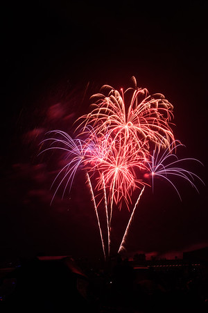 20160704 Albuquerque Fireworks 058
