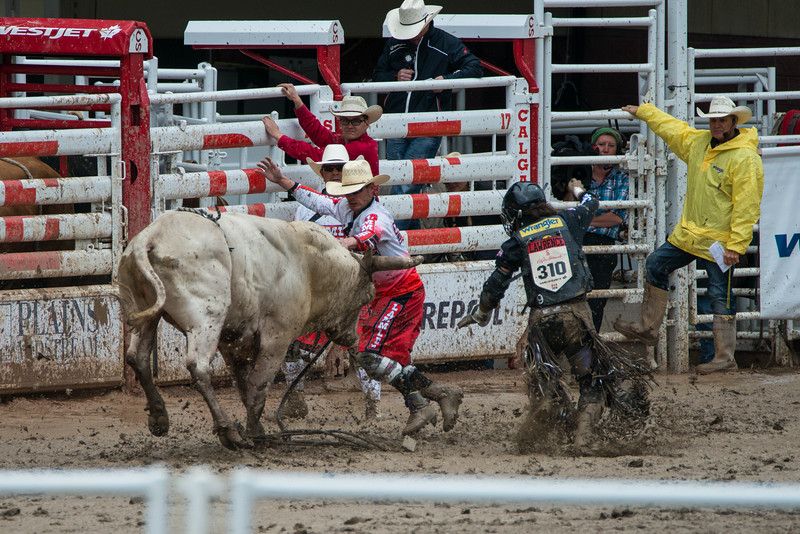 Calgary Stampede Rodeo 0265