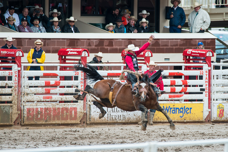 Calgary Stampede Rodeo 0144
