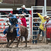 Calgary Stampede Rodeo 0376