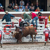 Calgary Stampede Rodeo 0357