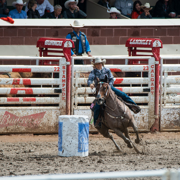 Calgary Stampede Rodeo 0192