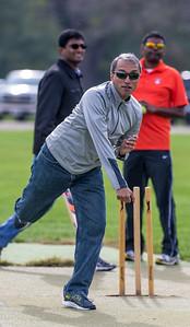 John Deere Global IT Leaders - United Way Cricket Match