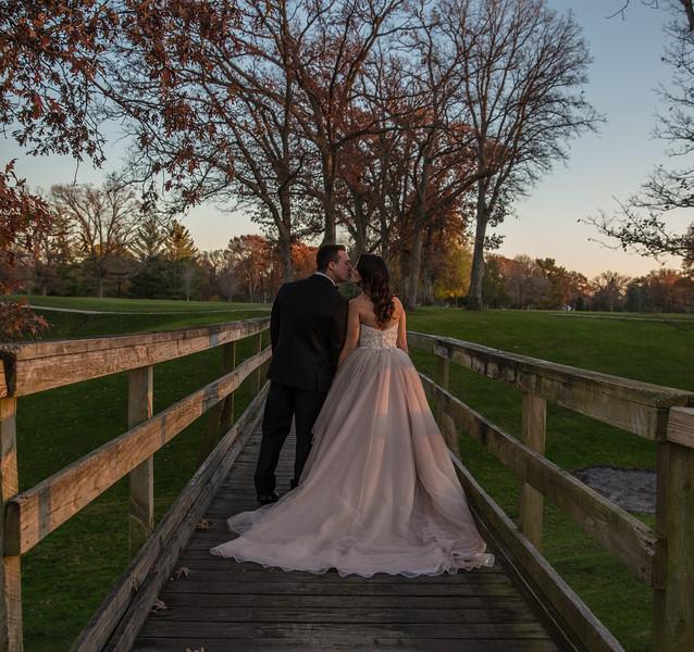 Katlin & Zack Wedding