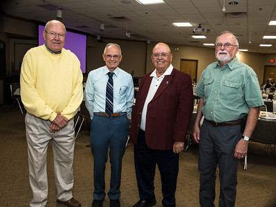 Prostate Support Group Annual Meeting