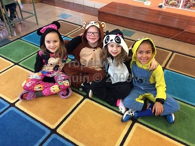 csw . pajama day . 1.30.17