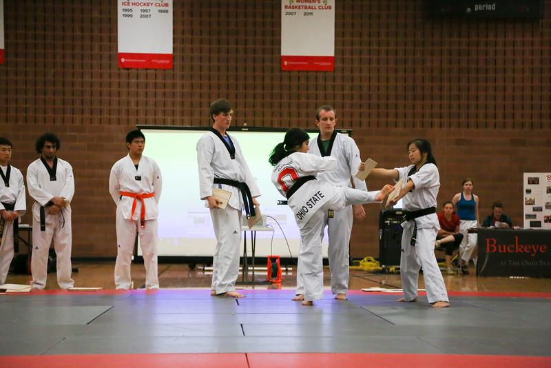Sport Club Showcase 2016
