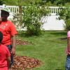 The Mosque CaresCommunity Garden Project
