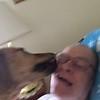 Kisses for Grampa
