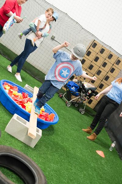 GB1_5947 20170211 1152   Family Place Superhero Tarining Camp