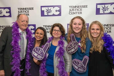 Tennessee Justice Center Banquet 2017