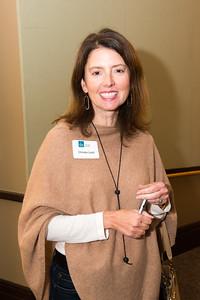 Marcia Trimble CLE 2017