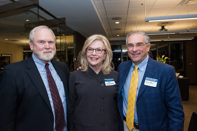 Chambers Reception 2017