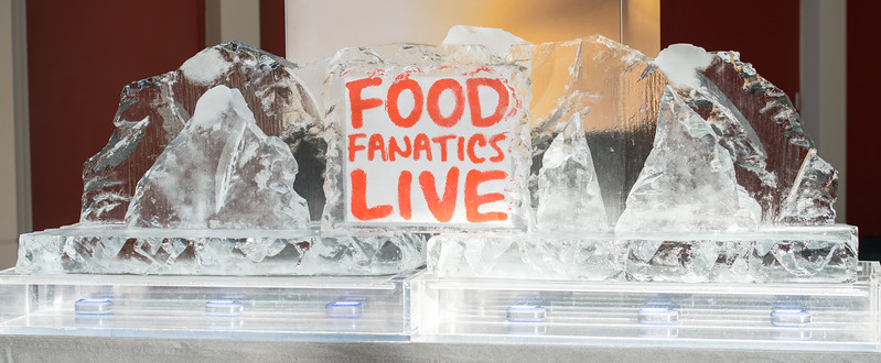 GB1_7395 20171003 0856   US FOODS Food Fanatics Live