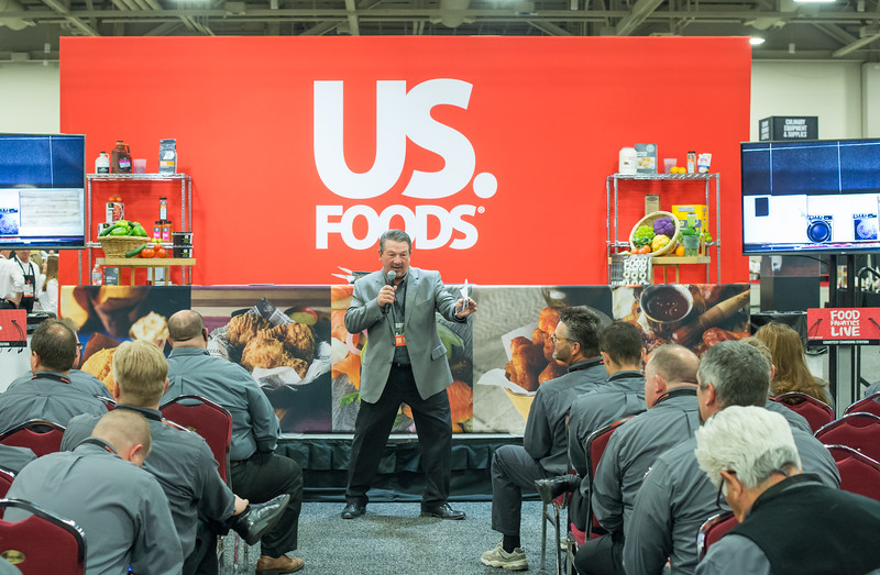 GB1_7535 20171003 0922   US FOODS Food Fanatics Live