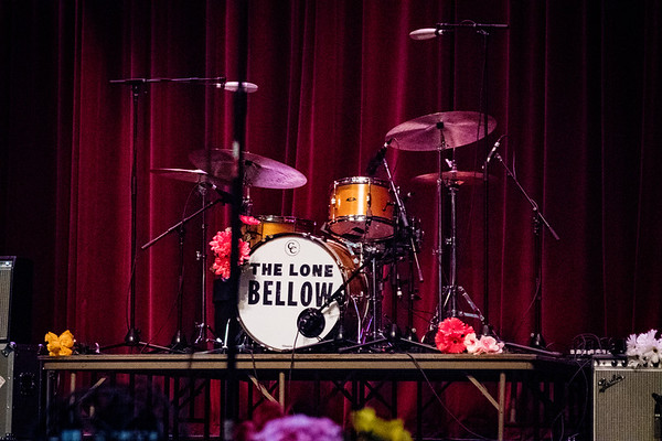 2017-10-06 The Lone Bellow at MUM