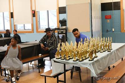 2017-18 Asbury park AYF award BANQUET