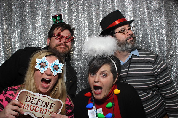 2017 ACH Christmas Party