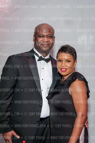 Photo © Tony Powell. 2017 Alvin Ailey DC Gala. Kennedy Center. February 7, 2017