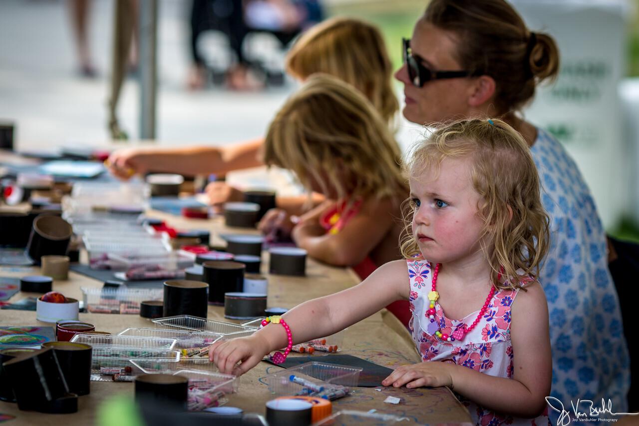 2017 Ann Arbor Art Fair