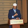 The Mosque Cares | Ministry of Imam W. Deen Mohammed