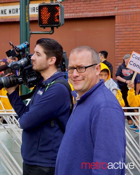NBC 11's Bob Redell