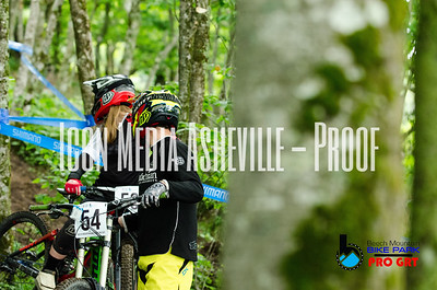 2017 Beech Mountain Pro GRT-15