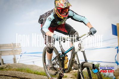 2017 Beech Mountain Pro GRT